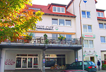 Pension Stadt-Cafe